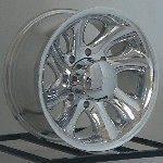 16 Inch Wheels Rims Dodge RAM Chevy 2500 3500 Ford F F250 F350 Truck 8