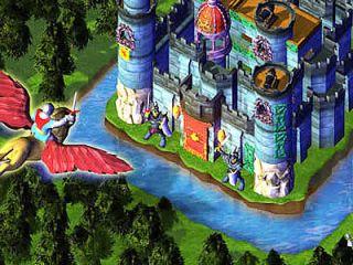 Fisher Price Imaginext Battle Castle PC, 2003