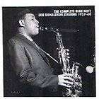 215 Complete Blue Note Lou Donaldson Sessions 1957 1960 Book Only