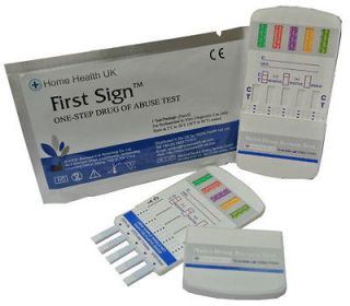 10 HOME URINE DRUG TEST/TESTING/SCREENING KITS   SAME AS WE SUPPLY