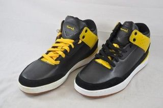 SUPPLY COMPANY MARQUISE BLACK YELLOW DISMARQUISE HO MENS FASHION SHOE