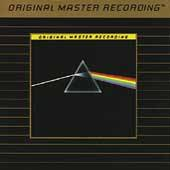 The Dark Side of the Moon by Pink Floyd CD, Oct 1990, Mobile Fidelity