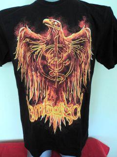 LAMB OF GOD   Golden Eagle   Band/Rock Music T Shirt