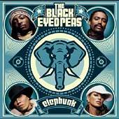 Elephunk New Version Edited by The Black Eyed Peas CD, May 2004