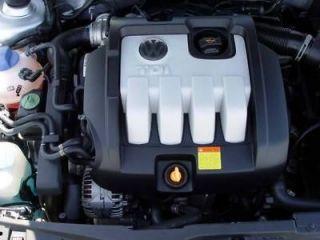 2006 2004 VW 1.9 TDI Diesel Engine 87k Mile BEW code