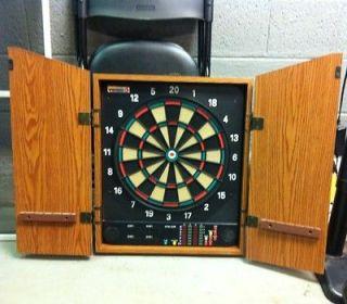 sportcraft electronic dart board in Dart Boards