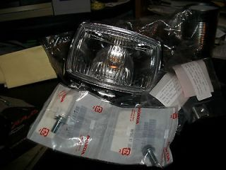 honda atv three wheeler headlight assy. p/n 33100 vm4 003