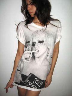 Lady Gaga Paparazzi Electronic Pop Rock T shirt M