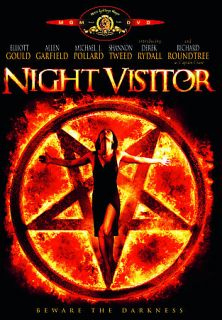Night Visitor DVD, 2005
