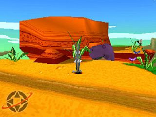 Bugs Bunny Lost in Time Sony PlayStation 1, 1999