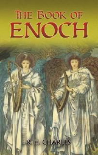 The Book of Enoch 2007, Paperback