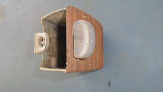 Chevy Truck/Pickup 1947 1948 1949 1950 1951 1952 1953 ASH TRAY