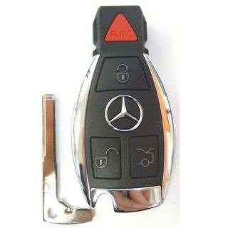 Mercedes Benz 2012 E350 Keyless Entry Remote Smart Key Fob OEM W