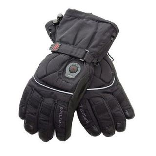 VENTURE HEAT Epic Series Mens Battery Powered Heated Gloves MD