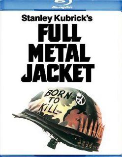 Full Metal Jacket Blu ray Disc, 2006