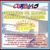 Cumbias Coleccion de Oro by Los Corraleros de Majagual CD, Jul 1996