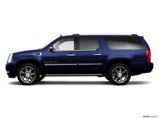Cadillac Escalade 2010 ESV