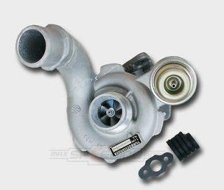 Renault Megane Laguna dci 110HP 1.9L GT1549S Turbo Turbocharger 703245