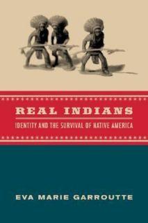 of Native America by Eva Marie Garroutte 2003, Paperback
