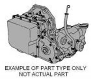 f150 4x4 transmission in Automatic Transmission & Parts