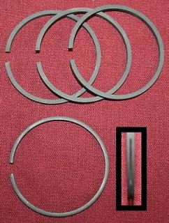 Fairbanks Morse Z Style D Piston Rings Set 1.5 & 2 HP