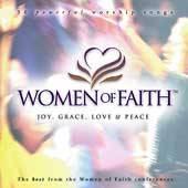 Women of Faith Joy, Grace, Love and Peace by Women of Faith CD, Oct