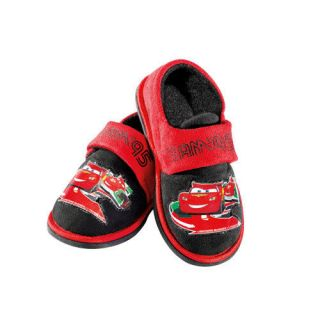 NEW Disney Cars 2 Mickey Mouse Boys Slippers Sizes 8 9 10 11 BNWT