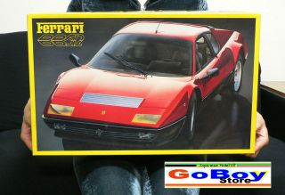 FERRARI BERLINETTA BOXER 512 1/16 BIG MODEL KIT FUJIMI JAPAN