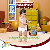 Dance Baby Dance by Fisher Price CD, Jan 2002, Fisher Price