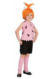 The Flintstones Pebbles Child Costume SizeLarge