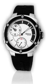 Alpina Al 650lsss5ae6 Avalanche Extreme Regulator Mens Watch Watches