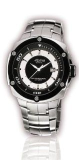 Alpina Al 525lbs5ae6b Avalanche Extreme Automatic Mens Watch Watches