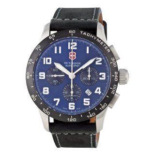 Swiss Army Mens 241188 AirBoss Mach VI Chrono Watch Watches