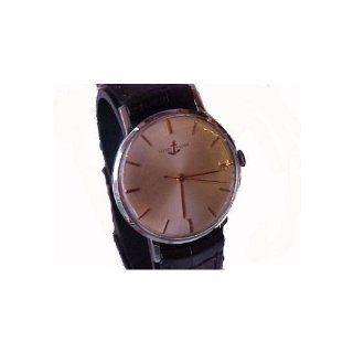 watch Ulysse Nardin Stainles Steel Mens Wrist Watch Watches