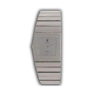 Rolex Vintage King Midas 18 KT White Gold Watch 9630 Watches