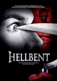 Hellbent DVD, 2006