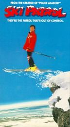 Ski Patrol VHS