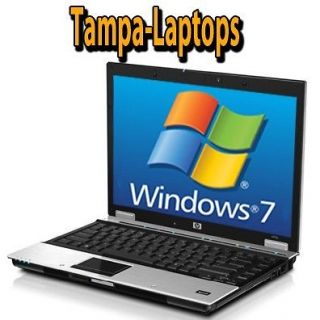 6930p LAPTOP 2.53GHz 160GB 2gb WINDOWS 7 WIFI DVD PC SPECIAL DEAL