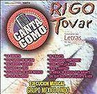 : Canta Como Rigo Tovar by Karaoke (CD, Jan 2003, Discos Fuentes