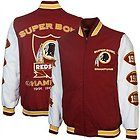 Steelers Hall Fame 6 Time Super Bowl Commemorative Jacket GIII