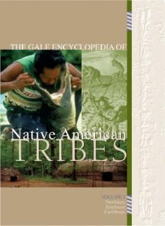 The Gale Encyclopedia of Native American Tribes Vol. 1 The Northeast