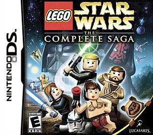 lego star wars games in Video Games