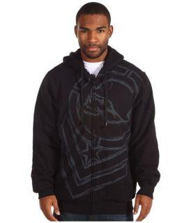 Amplify Hoodie Black mens clothing hip hop urban street gangster