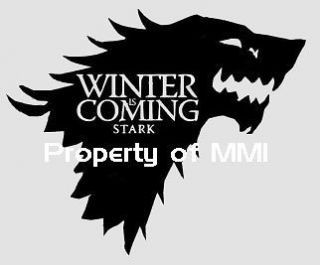 game of thrones decal in Decals, Stickers & Vinyl Art