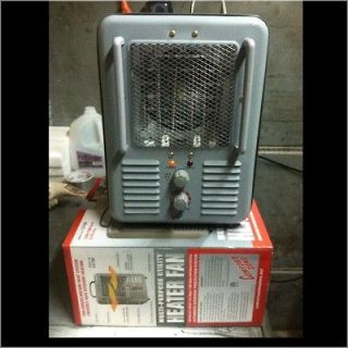 milkhouse heater in Portable & Space Heaters