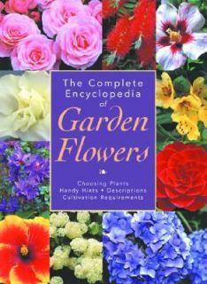 Garden Flowers The Worlds Best Loved Flowers 2003, Hardcover