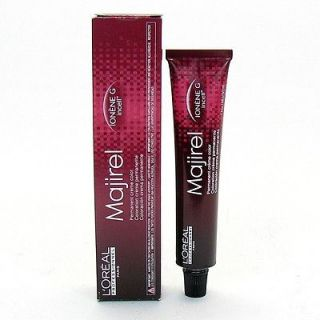 Oreal Majirel Hair Color 1.7 oz Tube   Level 7