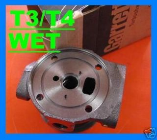 T3 T4 GARRETT Type Brand New Turbo Center Bearing Housing Best You Can
