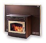 pellet stoves inserts in Heating, Cooling & Air