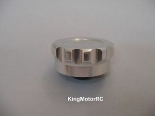 New King motor aluminum Gas, petrol, fuel tank cap, fits KM Buggies